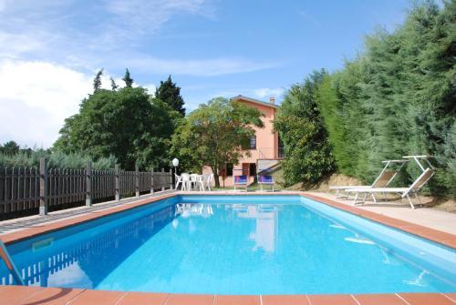Villa L'Olivella