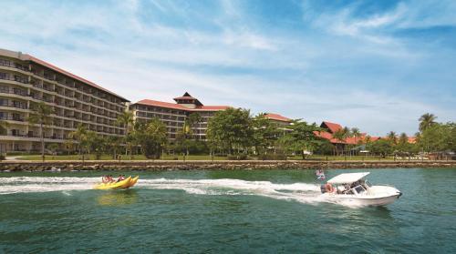 Shangri-La's Tanjung Aru Resort & Spa