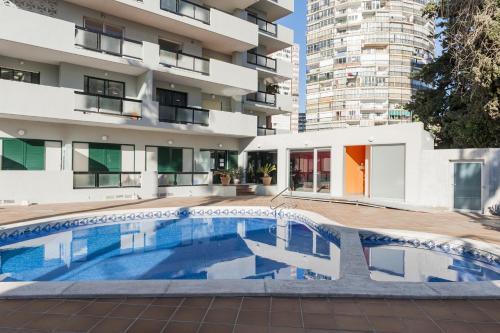 Apartamentos Michel Angelo Benidorm