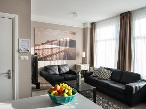 BizStay Park Central Apartments