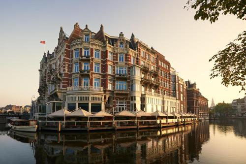 De L Europe Amsterdam The Leading Hotels Of World Updated 2018 Prices