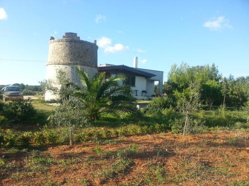 Villa Loquita Salento