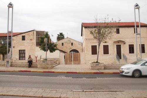 Al Yakhour Hostel