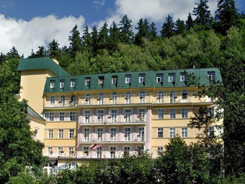 Spa hotel Vltava