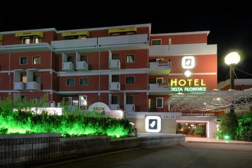 佛羅倫薩代爾塔酒店