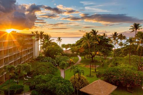 Ka'anapali Beach Hotel (No Resort Fee)