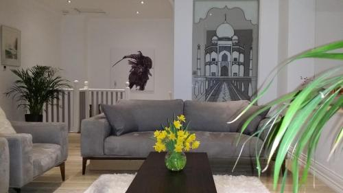 Bexhill Beach Residence Bed & Breakfast