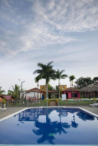 Hotel Boutique & Spa San Antonio del Cerro