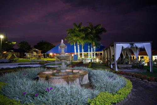 Hotel Boutique & Spa San Antonio del Cerro