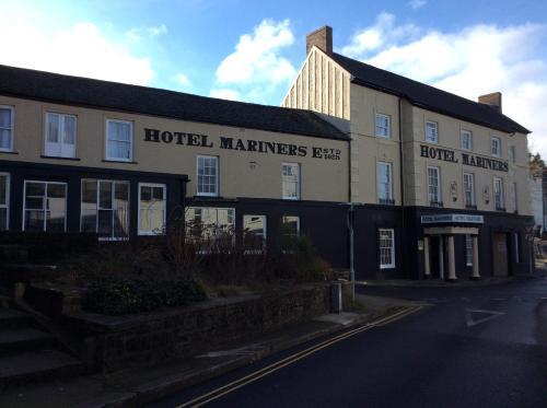 Hotel Mariners