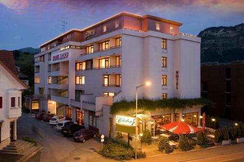 Hotel Bischof