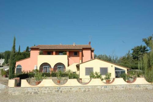 Country Home Mezzomonte