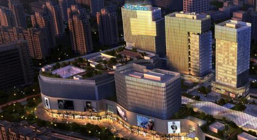 Citadines Intime City Hangzhou