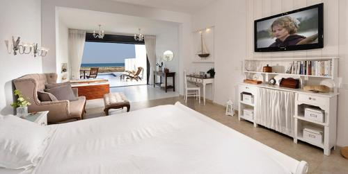 Yamim Suite On The Beach