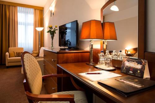Hotel Ambasadorski Rzeszów