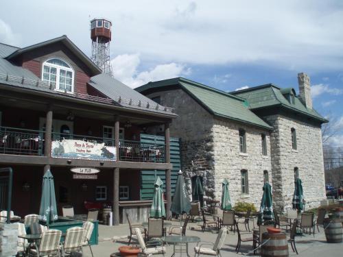 Château Logue Hotel, Golf & Resort