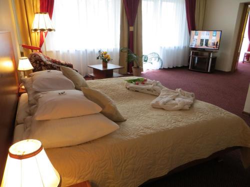 Sedie A Rotelle Usate : Hotel gromada busko zdrój busko zdrój u prezzi aggiornati per il