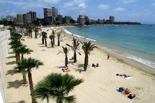 Feel the Sea in Alicante