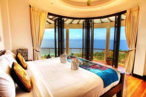 Sunset Hill Boutique Resort Koh Phangan - Sunset Viewpoint