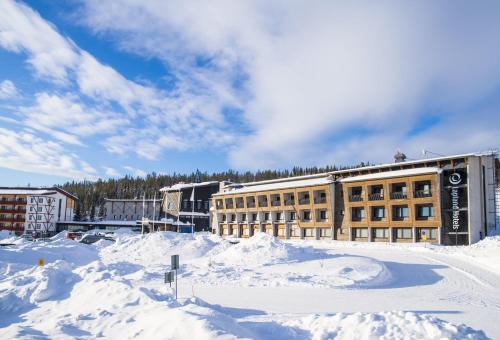 Lapland Hotels Saaga