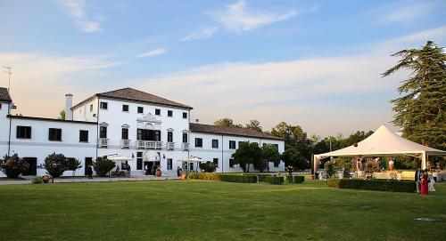 Hotel Villa Marcello Giustinian