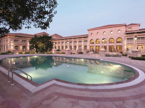 Evershine Keys Prima Resort Mahabaleshwar