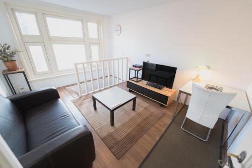 Weerdsingel Apartments