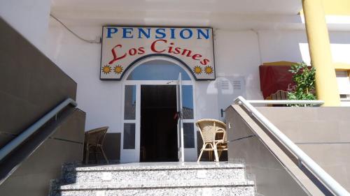 Pension Los Cisnes