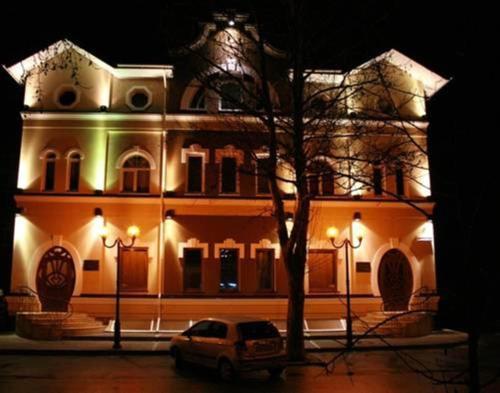 Hotel Muskat