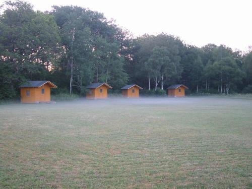 Kõljala puhkeküla