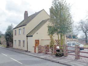 Wayside Guest House