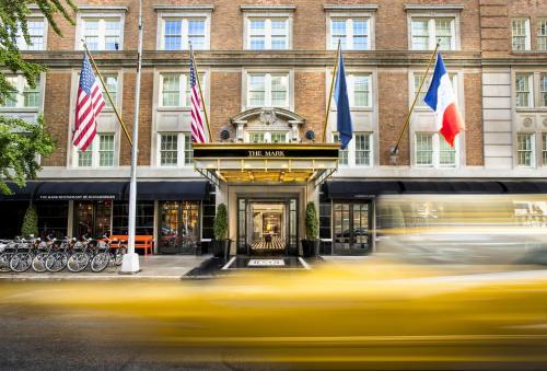 The mark new york nowy jork aktualne ceny na rok 2018