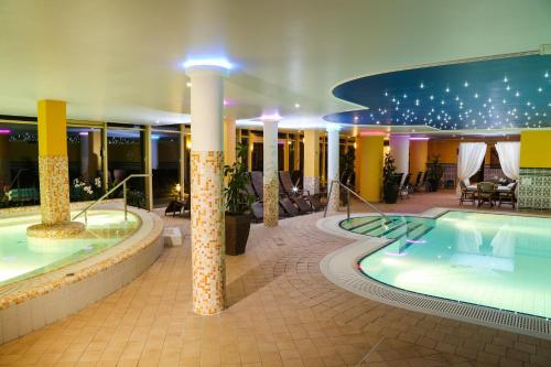 Calimbra Wellness Hotel Superior