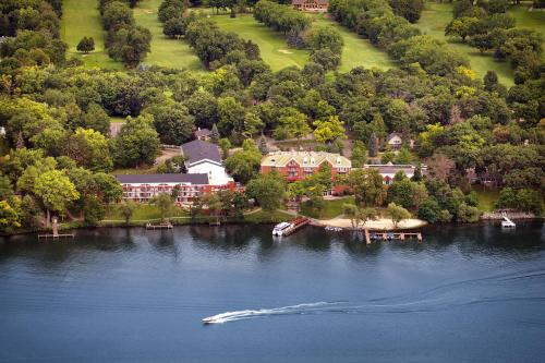 Heidel House Resort & Spa