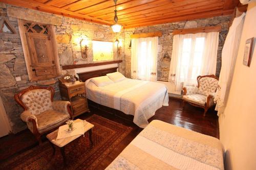 Kirkinca Hotel