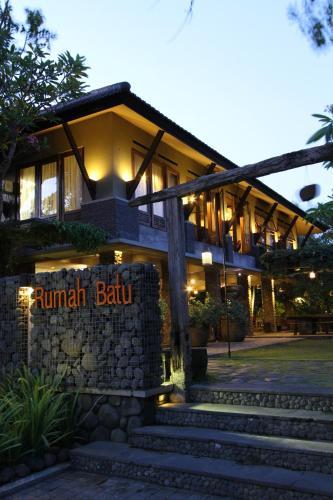 Rumah Batu Villa & Spa