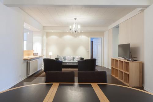 Galtafell Apartments