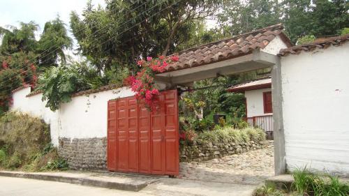 Casa Portal de Cocora