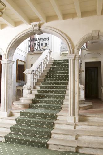 Hotel Palazzo Novello(モンテ...