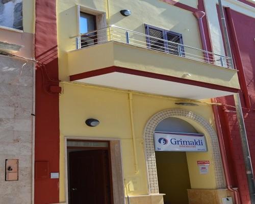 Sasinae-Home Via Gioberti