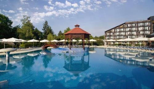 Hotel Ajda - Terme 3000 - Sava Hotels & Resorts