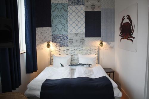 Foto hotell Maria Inn