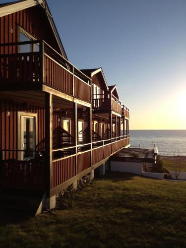 Byxelkroks Marina Sea Resort