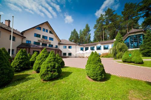 Hotel Perła Bieszczadów Geovita