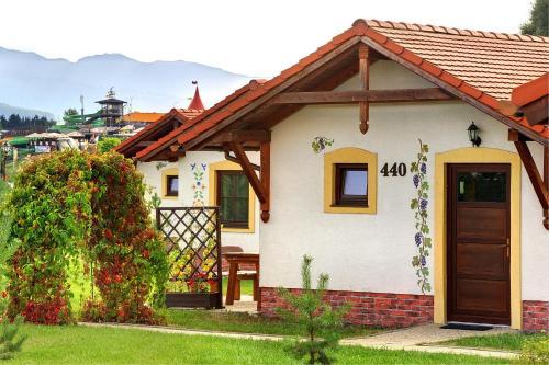 Chatka Aqualandia Village