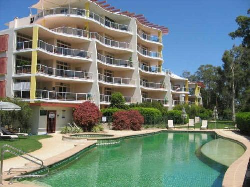 Magnolia Lane Apartments