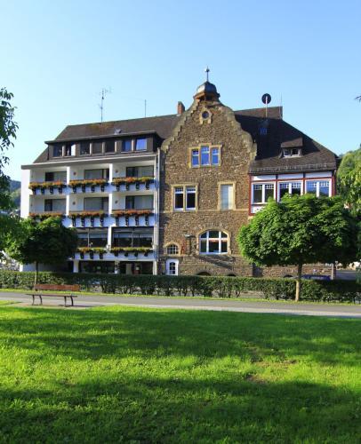 Hotel Restaurant Klasen
