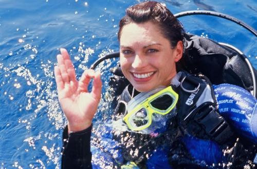 Arab Divers