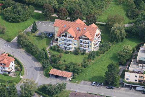 Ferienhaus Rheintalblick