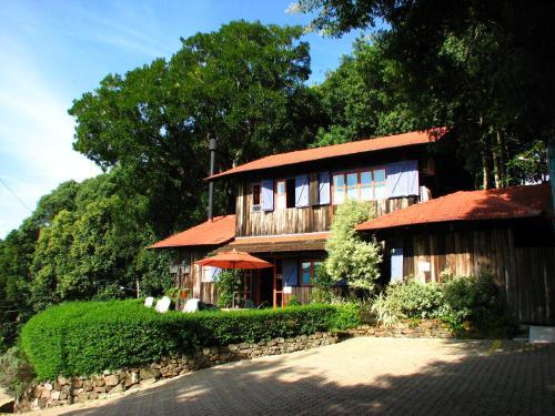 Hospedaria Villa Costaneira